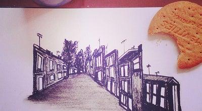 Photo of Paper / Office Supplies Store Portobello Art & Stationers at 286 Portobello Road, London, United Kingdom