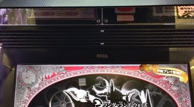 Photo of Arcade ゲームチャリオット 金杉店 at 五井金杉1-47, 市原市 290-0057, Japan