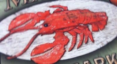 Photo of American Restaurant Maine Fish Market & Restaurant at 60 Bridge St, East Windsor, CT 06088, United States
