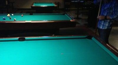 Photo of American Restaurant Snooker's Sports, Billiards, Bar & Grill at 53 Ashburton St, Providence, RI 02904, United States