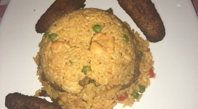 Photo of Caribbean Restaurant Triana Tapas & Flamenco at Recinto Sur 251, San Juan 00901, Puerto Rico