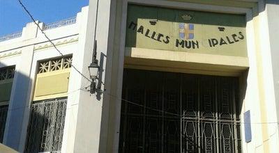 Photo of Historic Site Halles Raspail at Place Vincent Raspail, Toulon 83000, France