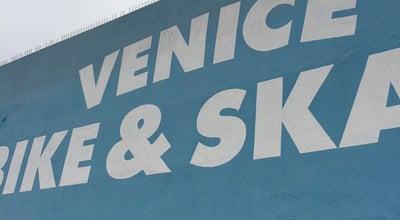 Photo of Other Venue Venice Bike & Skates at 21 Washington Blvd, Marina Del Rey, CA 90292