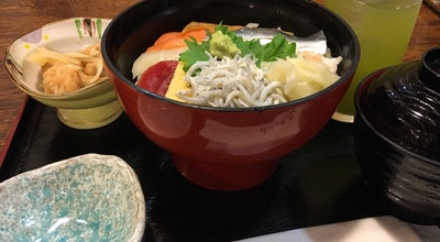 Photo of BBQ Joint 伊豆海 at Japan