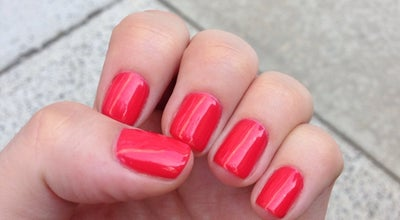 Photo of Nail Salon Snob Nails at 47-34 Vernon Blvd, Long Island City, NY 11101, United States