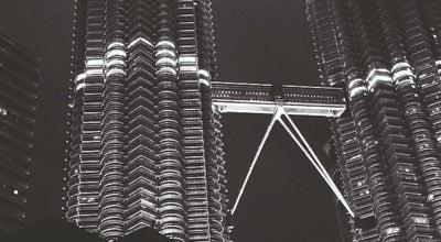 Photo of General Travel Petronas Towers, Kuala Lumpur, Malaysia at Malaysia
