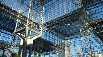 Photo of Tourist Attraction Jacob Javits Convention Center at 655 W. 34th St., New York, NY 10001, United States