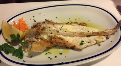 "Photo of Italian Restaurant Trattoria Da ""Bepi"" at Cannaregio, 4550, Venice 30121, Italy"