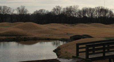 Photo of Golf Course Gaylord Springs Golf Links at 18 Springhouse Lane, Nashville, TN 37214, United States