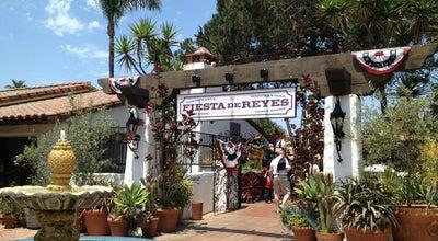 Photo of Mexican Restaurant Casa De Reyes Restaurant at 2754 Calhoun St, San Diego, CA 92110, United States