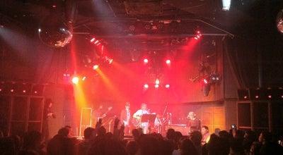Photo of Nightclub SOUND MUSEUM VISION at 道玄坂2-10-7, 渋谷区 150-0043, Japan