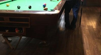 Photo of Pool Hall セスパ 上尾店 at 浅間台1-21-4, 上尾市 362-0073, Japan