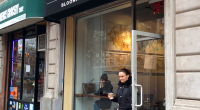 Photo of Coffee Shop Plowshares Coffee Bloomingdale at 2730 Broadway, New York, NY 10025, United States