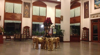 Photo of Hotel The Park Hotel at 444 ถนนช้างคลาน, Chiang Mai 50100, Thailand