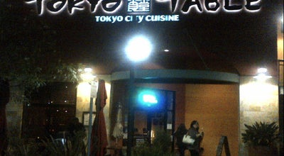 Photo of Japanese Restaurant Tokyo Table - Irvine at 2710 Alton Pkwy Ste 101, Irvine, CA 92606, United States