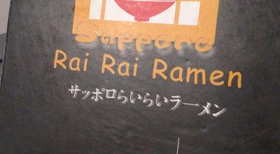 Photo of Japanese Restaurant Rai Rai Ramen - Kailua at 124 Oneawa St, Kailua, HI 96734, United States