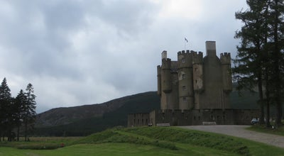 Photo of Castle Braemar Castle at Braemar AB35 5XR, United Kingdom