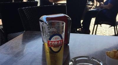 Photo of Bar Sete Mares at Avenida Sa Carneiro, Funchal 9000-017, Portugal