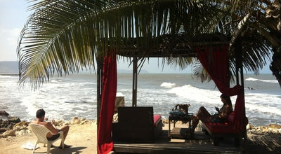 Photo of Beach Klimandiaro Sunset Lounge at Cll 2 # 22 - 61, Puerto Colombia, Colombia
