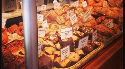 Photo of Bakery Amy's Bread at 672 9th Ave, New York, NY 10036, United States