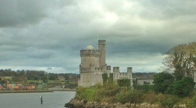 Photo of Castle Blackrock Castle at Castle Rd, Blackrock, Cork, Ireland