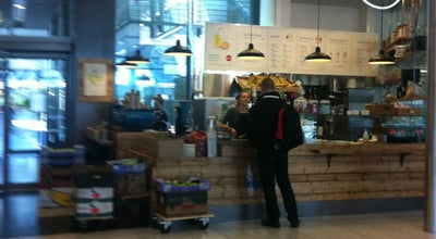 Photo of Cafe Kippo at Mannerheimintie 20, Helsinki 00100, Finland