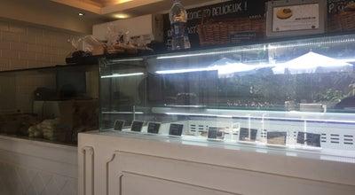 Photo of Dessert Shop Patisserie Delicieux Goa at Miramar Road, Below Pan Asian Bowl, Panaji 403001, India