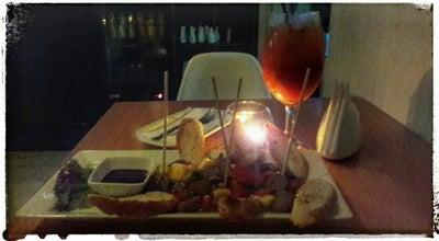 Photo of Cocktail Bar Casa Alameda at Chile