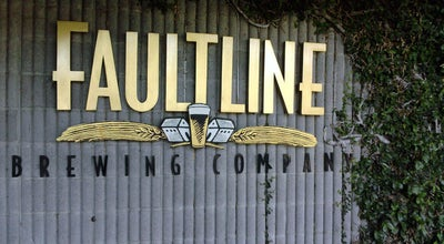 Photo of American Restaurant Faultline Brewing Company at 1235 Oakmead Pkwy, Sunnyvale, CA 94085, United States