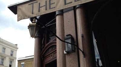 Photo of Bar The Elgin at 96 Ladbroke Grove, London W11 1PY, United Kingdom