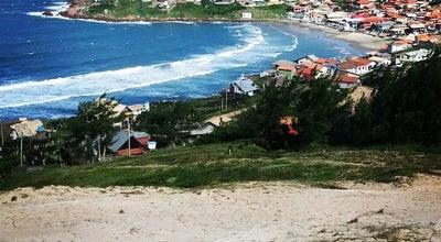 Photo of Beach Prainha at Brazil