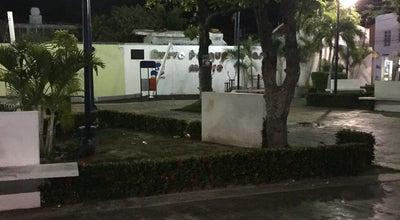 Photo of Theme Park Nuevo Parque De Las Madres at Calle 32, Ciudad del Carmen 24100, Mexico