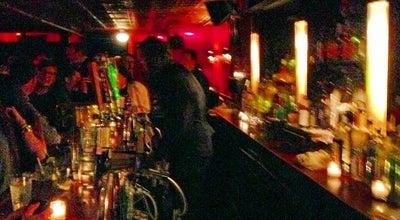 Photo of Nightclub Black & White at 86 E 10th St, New York City, NY 10003, United States