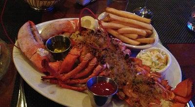 Photo of American Restaurant Skip Jack's Seafood Emporium at 199 Clarendon St, Boston, MA 02116, United States