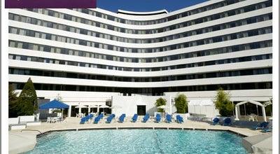 Photo of Hotel Washington Plaza Hotel at 10 Thomas Circle Nw, Washington DC, DC 20005, United States