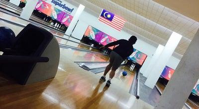 Photo of Bowling Alley Ampang Bowl at Kompleks Jetty Point, Langkawi 07000, Malaysia
