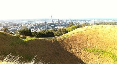Photo of Volcano Mount Eden at Access Off Hillside Crescent, Auckland 1024, New Zealand