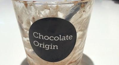 Photo of Restaurant Chocolate Origin at 313 Orchard Road 313 @ Somerset, Singapore 238895, Singapore