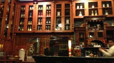 Photo of Cocktail Bar Bar del Museo del Juguete at Independencia 705, Trujillo, Peru