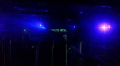 Photo of Laser Tag Lasertag Arena at Rawiestrasse, Osnabrück, Germany