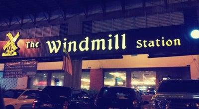Photo of Steakhouse The Windmill Station at 25 & 27 Pangsapuri Ixora, Melaka 75450, Malaysia