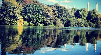 Photo of Lake Battersea Park Lake at Battersea Park, London SW11 4BN, United Kingdom