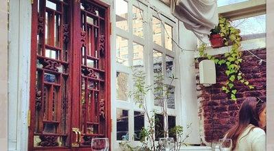 Photo of French Restaurant Bobo at 181 W 10th St, New York, NY 10014, United States
