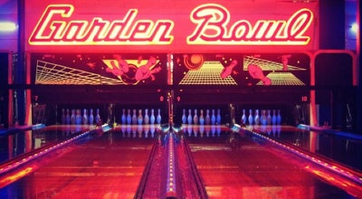 Photo of Other Venue Garden Bowl at 4120 Woodward Ave, Detroit, MI 48201