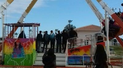 Photo of Arcade erdemli lunapark at Turkey