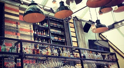 Photo of Bar Indigo Yard at 7 Charlotte Lane, Edinburgh EH2 4QZ, United Kingdom