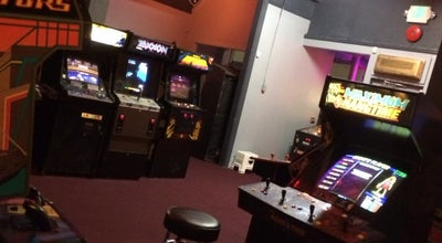Photo of Tourist Attraction 8-Bit Arcade Bar at 916 S 3rd St, Renton, WA 98057, United States