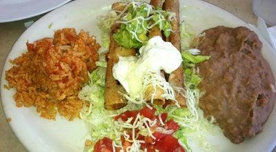 Photo of Mexican Restaurant Taco Taco Cafe at 145 E Hildebrand Ave, San Antonio, TX 78212, United States