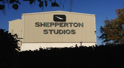Photo of Performing Arts Venue Shepperton Studios at Studios Rd, Shepperton TW17 0QD, United Kingdom