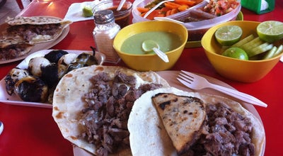 Photo of Taco Place Tacos La Fogata at Francisco I. Madero, Los Mochis, Mexico